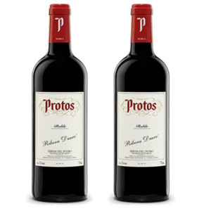 Protos Roble Ribera del Duero 2 x 750 ml