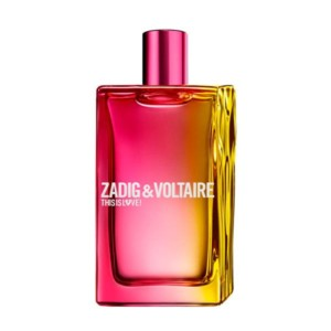 Zadig & Voltaire This Is Love! Eau de parfum para mujer 100 ml