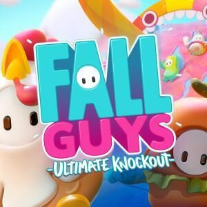 Fall Guys: Ultimate Knockout para PC Steam