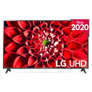 LG Smart TV UHD 4K de 75″ con inteligencia artificial y HDR 10 Pro