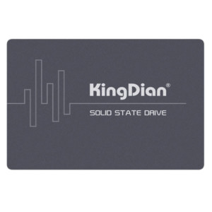 Disco duro SSD KingDian de 512 GB