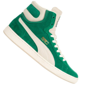 Zapatillas PUMA First Round Suede