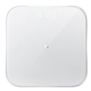 Báscula inteligente Xiaomi Mi Smart Scale 2