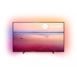 TV Philips 70″ UHD 4K Ambilight HDR10+ Pixel Precise Atmos