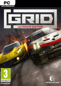 Grid Ultimate Edition para PC Steam
