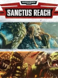 Warhammer 40,000: Sanctus Reach para PC Steam