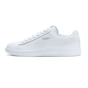 Zapatillas Puma Smash v2 blanco