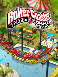 RollerCoaster Tycoon 3: Complete Edition GRATIS para PC