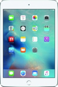 Apple iPad mini 4 de 128 GB ROM 2 GB RAM