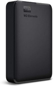 WD Elements disco duro portátil USB 3.0 de 4 TB