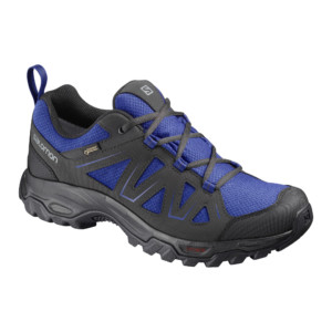 Zapatillas impermeables Salomon Tibai GTX