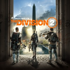 The Division 2 para PS4 formato digital