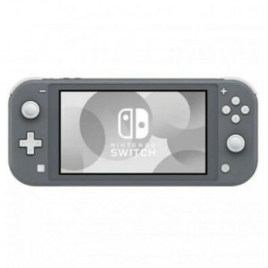 Consola Nintendo Switch Lite color gris