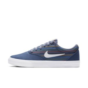 Zapatillas Nike SB Charge Canvas Premium