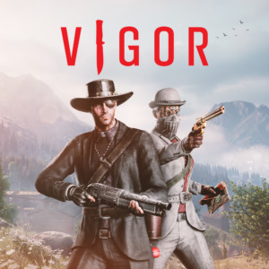 Vigor Nintendo Switch GRATIS