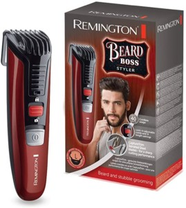 Afeitadora Remington Beard Boss Styler MB4125