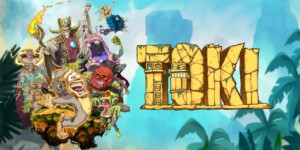 Toki para Nintendo Switch (Digital)