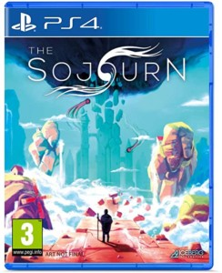 The Sojourn PS4