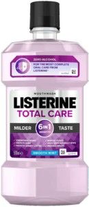 Listerine Enjuague Bucal – 500 ml