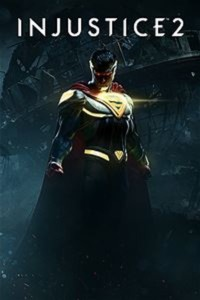 Injustice 2 para PC Steam