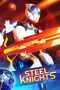 Steel Knights: Cyber Fighting Arena GRATIS para PC