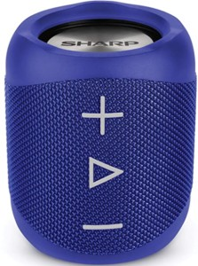 Altavoz inalámbrico impermeable Sharp GX-BT180