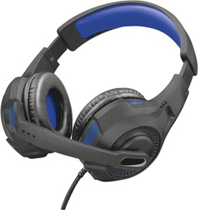 Auriculares Trust Gaming GXT 307 Ravu