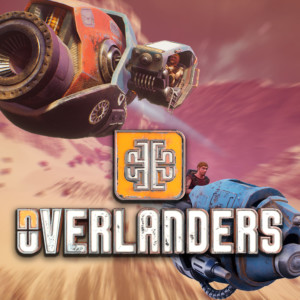 Juego Overlanders Nintendo Switch (Digital)