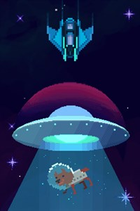 Oscillatron: Alien Frequency juego GRATIS para PC