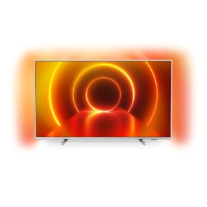 TV Philips de 58″ UHD 4K Ambilight