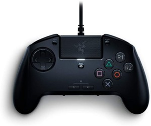 Razer Raion Fightpad para PS4 y PS5
