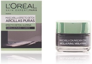 Mascarilla L'Oreal Paris Dermo Expertise 50 ml