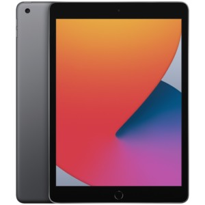 Apple iPad (2020) de 10,2″ con 128 GB