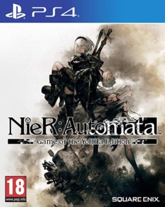 Nier: Automata – Game of the Yorha Edition PS4