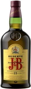 JB Reserva Blended Scotch Whisky -700 ml