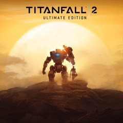 Titanfall 2: Ultimate Edition PS4 (Digital)
