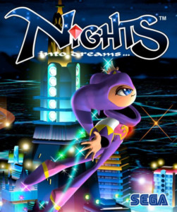 Nights into Dreams juego GRATIS para PC Steam