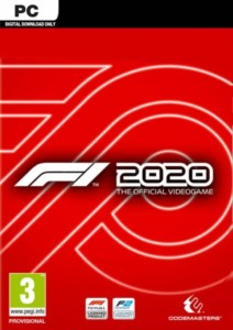 F1 2020 para PC Steam