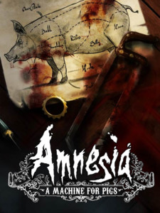 Amnesia: A Machine for Pigs juego GRATIS para PC