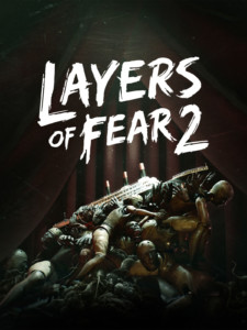 Layers of Fear 2 juego GRATIS para PC