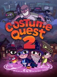 Costume Quest 2 juego GRATIS para PC