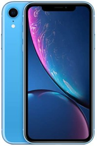 Apple iPhone XR 3GB RAM 128GB ROM