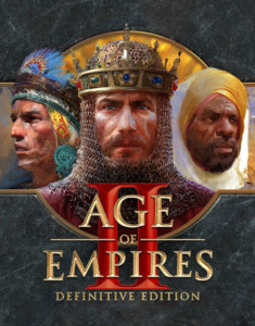 Age of Empires 3 Definitive Edition PC Steam