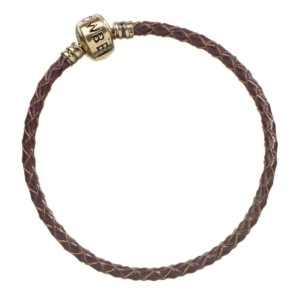 Pulsera de cuero Harry Potter Animales Fantásticos