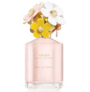 Marc Jacobs Daisy So Fresh Eau de Toilette para mujer 75 ml