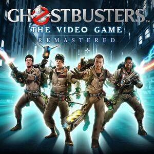 Ghostbusters: The Video Game Remastered juego GRATIS para PC