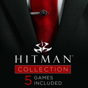 Hitman Collection para PC Steam