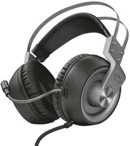 Auriculares Gaming Trust GXT 430 Ironn