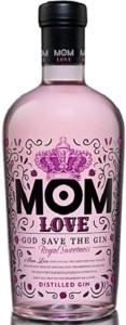 Mom Love Ginebra Premium – 700 ml