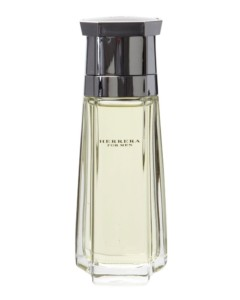 Carolina Herrera Men Eau de Toilette para hombre 100 ml